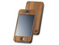 CLEAVE WOODEN PLATE for iPhone 4S/4