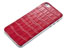 GRAMAS BP024 Croco Leather Panel for iPhone 5s/5