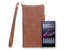 Zenus Prestige Vintage Diary for Xperia (TM) Z2 SO-03F