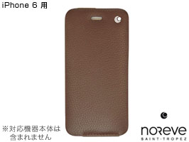 Noreve Ambition Selection レザーケース for iPhone 6