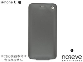 Noreve Perpetual Selection レザーケース for iPhone 6