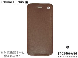 Noreve Ambition Selection レザーケース for iPhone 6 Plus
