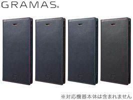 GRAMAS Full Leather Case Limited LC634L for iPhone 6