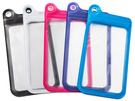 PRECISION Splash Proof Case SPC105 for Smartphone