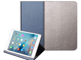 Zenus Metallic Diary for iPad mini 4