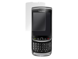 OverLay Brilliant for BlackBerry Torch 9800