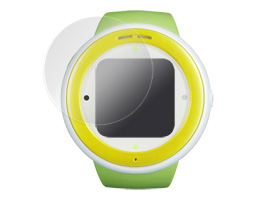 OverLay Brilliant for mamorino Watch(2枚組)