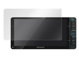 OverLay Brilliant for KENWOOD カーナビゲーション MDV-X702W / MDV-Z702W