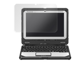 OverLay Brilliant for TOUGHBOOK CF-20