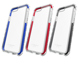cellularline Tetra Force Shock-Tech 耐衝撃ケース for iPhone 7