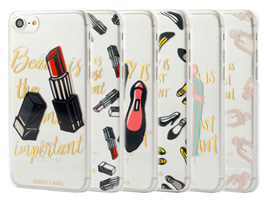 SWEET LABEL Collectibles for iPhone 7