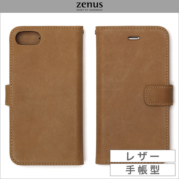 Zenus Vintage Diary for iPhone 7