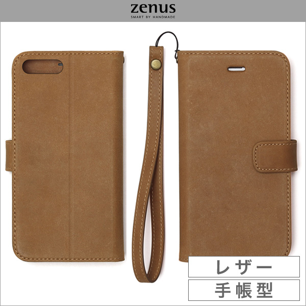 Zenus Vintage Diary for iPhone 7 Plus