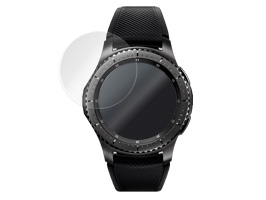 OverLay Brilliant for Galaxy Gear S3 frontier / classic (2枚組)