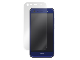 OverLay Brilliant for AQUOS Xx3 mini / SERIE mini SHV38 表面用保護シート