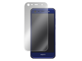 OverLay Eye Protector for AQUOS Xx3 mini / SERIE mini SHV38 表面用保護シート