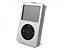 PDAIR Aluminium case for iPod classic(厚型)/5G(80GB/60GB)
