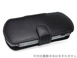 PDAIR レザーケース for PSP-3000