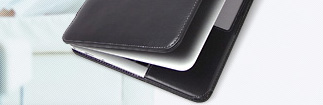 PDAIR レザーケース for MacBook Air 11インチ(Mid 2011/Late 2010) 横開きタイプ