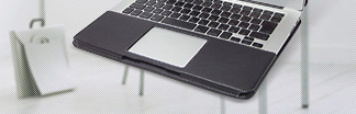 PDAIR レザーケース for MacBook Air 13インチ(Mid 2011/Late 2010) 横開きタイプ