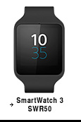 OverLay Brilliant for SmartWatch 3 SWR50