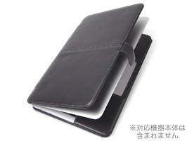 PDAIR レザーケース for MacBook Air 11インチ(Early 2014/Mid 2013/Mid 2012/Mid 2011/Late 2010) 横開きタイプ