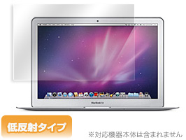 OverLay Plus for MacBook Air 13インチ(Early 2015/Early 2014/Mid 2013/Mid 2012/Mid 2011/Late 2010)