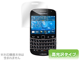 OverLay Brilliant for BlackBerry Bold 9900