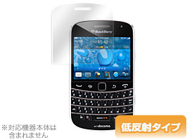 OverLay Plus for BlackBerry Bold 9900