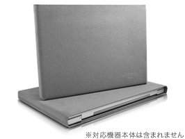 Sleevz for MacBook Air 11インチ(Early 2014/Mid 2013/Mid 2012/Mid 2011/Late 2010)