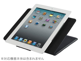 TREXTA 本革レザーケース Rotating Folio for iPad 2 ■iPhone祭■