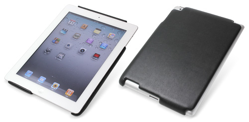 Piel Frama iMagnum レザーケース for iPad 2 with iPad Smart Cover