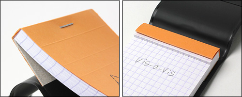 RHODIA 11 in color