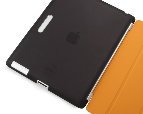 SmartShell for iPad 2 with Smart Cover
