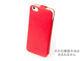 GRAMAS 422 Leather Case for iPhone 5s/5