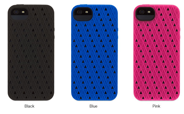 FlexGrip Punch for iPhone 5