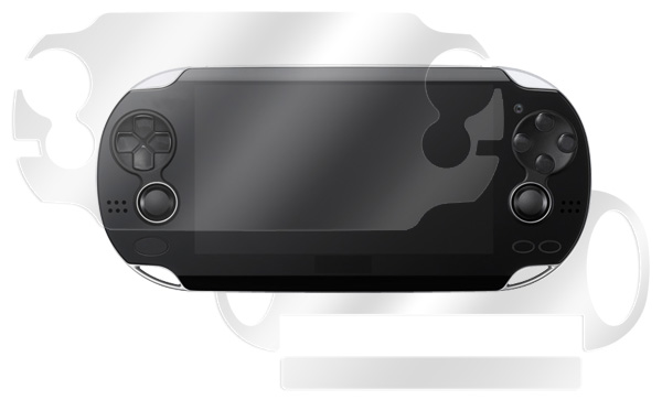 OverLay Brilliant for PlayStation Vita(PCH-1000)