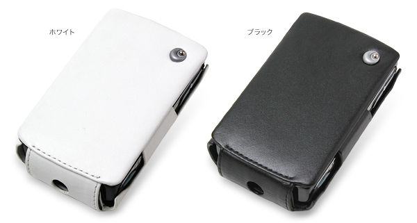 カラー Noreve Perpetual Selection レザーケース for Sony Ericsson mini (S51SE)