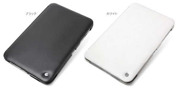 カラー Noreve Perpetual Selection レザーケース for  GALAXY Tab 7.0 Plus SC-02D