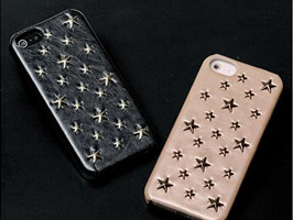 mononoff 505 Star's Case/スターズケース for iPhone SE / 5s / 5