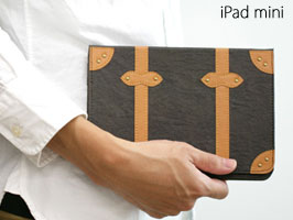 SINRA DESIGN WORKS Trolley Case トローリーケース for iPad mini