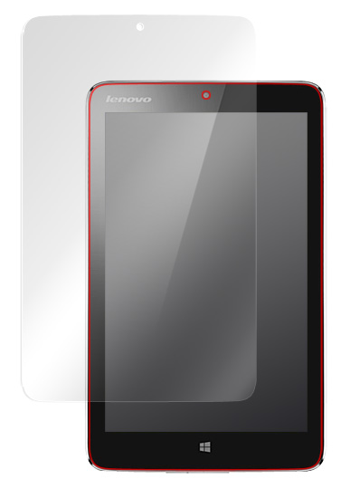 OverLay Brilliant for Lenovo Miix 2 8