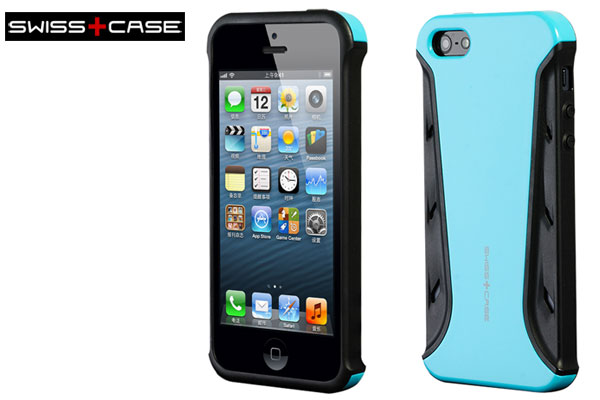 Swiss-Case Alpine Case for iPhone 5s/5