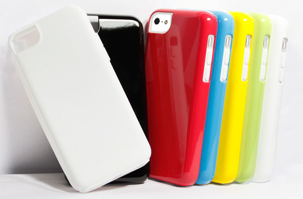 icover FORTE for iPhone 5c