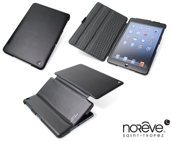 Noreve Perpetual Selection レザーケース for iPad mini