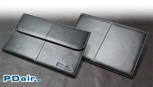 PDAIR レザーケース for Xperia Tablet Z SO-03E ビジネスタイプ