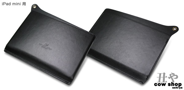 丑や LeatherCase for iPad mini