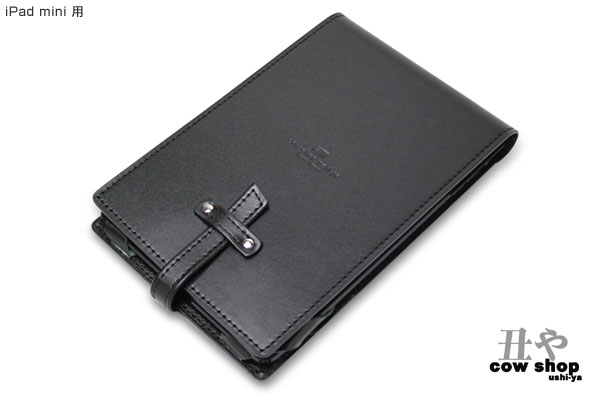 丑や LeatherCover for iPad mini