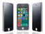 GRAMAS EXTRA Privacy Glass 180° for iPhone SE / 5s / 5c / 5