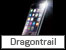High Grade Glass Screen Protector for iPhone 6 Plus(Dragontrail 表面)